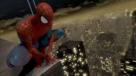 download Amazing Spider Man 2 game for pc