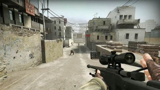 download Counter Strike Global Offensive game for pc full version