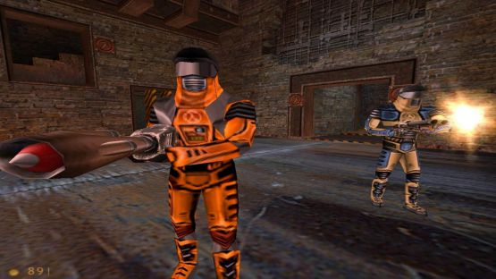 Half Life 1 Game Download Free For PC Full Version - Storm