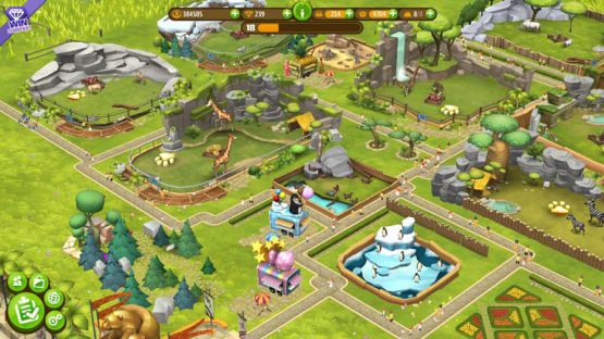 download Zoo Tycoon game for pc full version