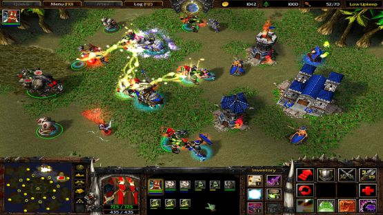 download Warcraft 3 game for pc full version