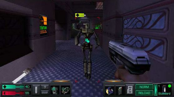 download System Shock 2 game for pc full version