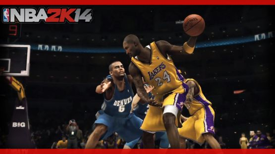 download Nba 2k14 game for pc full version