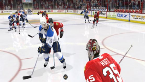 download NHL 09 game for pc full version