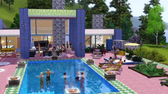 download The Sims 3 game for pc full version