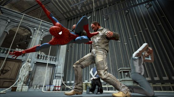 download Amazing Spider Man 2 game for pc full version