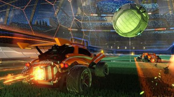 download Rocket League game for pc full version