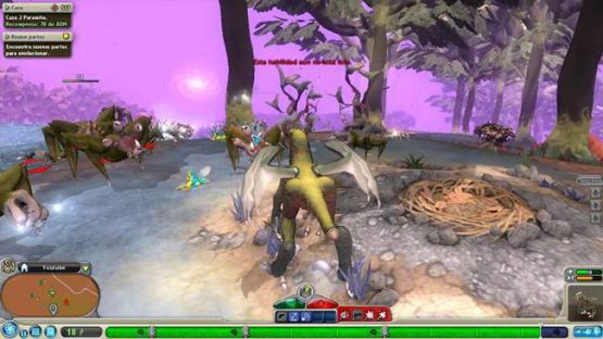 download Spore game for pc highly compressed