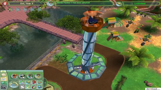 download Zoo Tycoon 2 game for pc highly compressed
