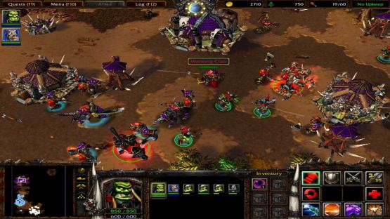 download Warcraft 3 game for pc highly compressed