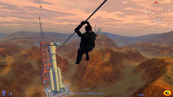 download IGI 4 The Mark game for pc highly compressed