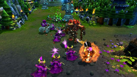 download League Of Legends game for pc highly compressed