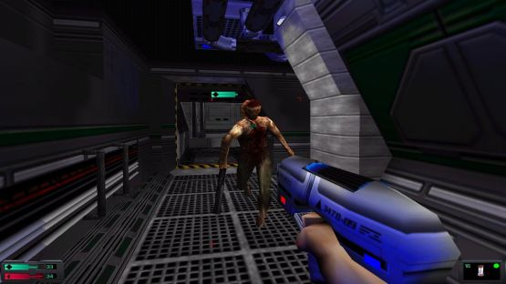 download System Shock 2 game for pc highly compressed