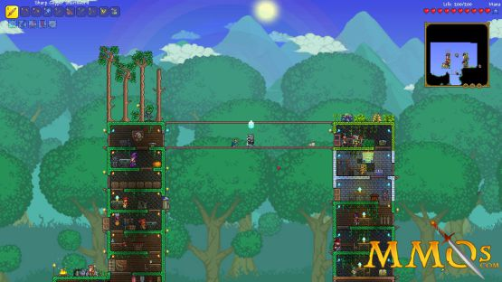 download Terraria game for pc highly compressed