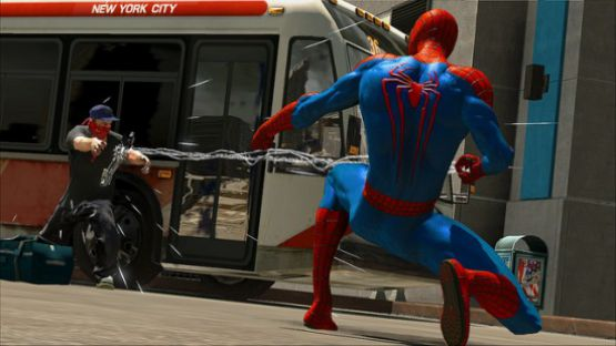 download Amazing Spider Man 2 game for pc highly compressed