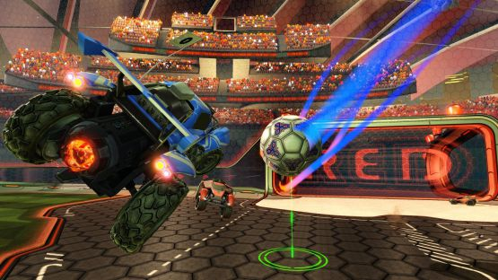download Rocket League game for pc highly compressed