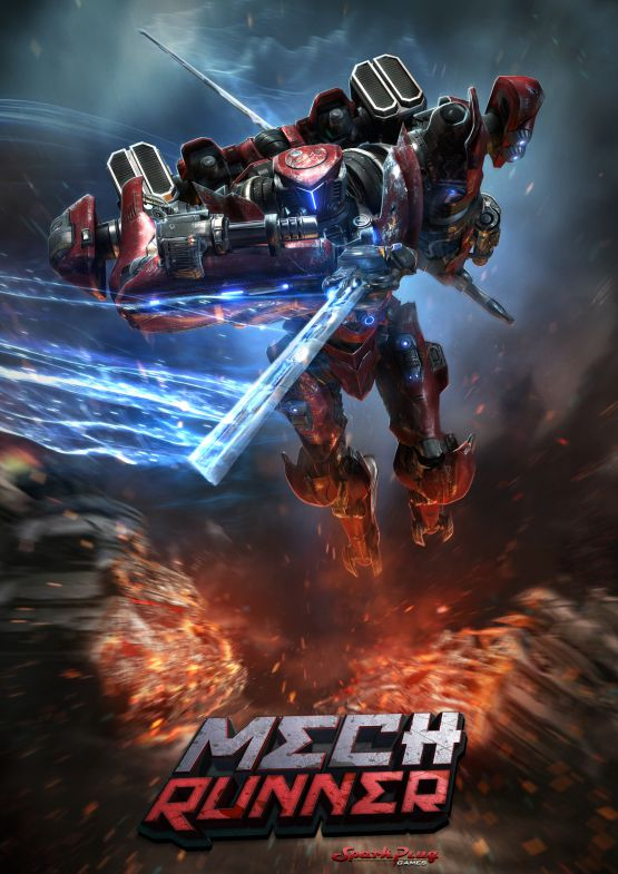 download Mechrunner for pc