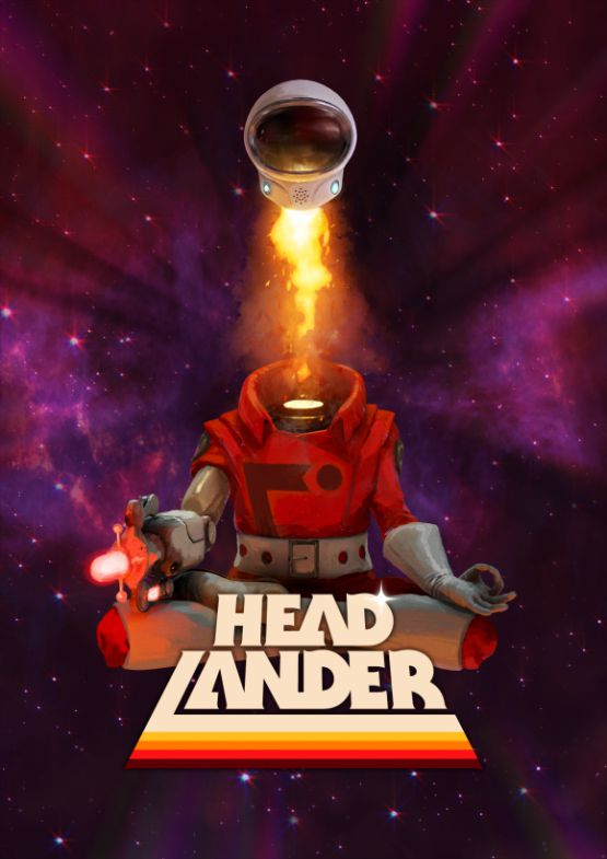 download Headlander for pc