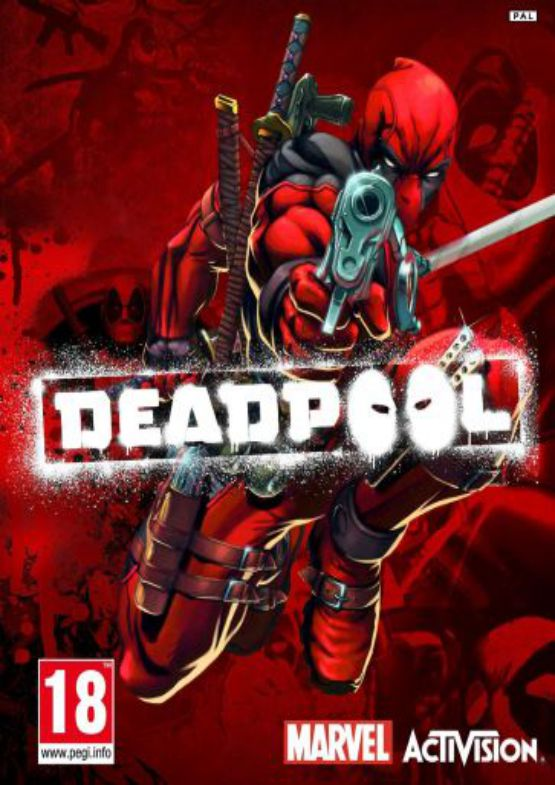 download Dead Pool for pc