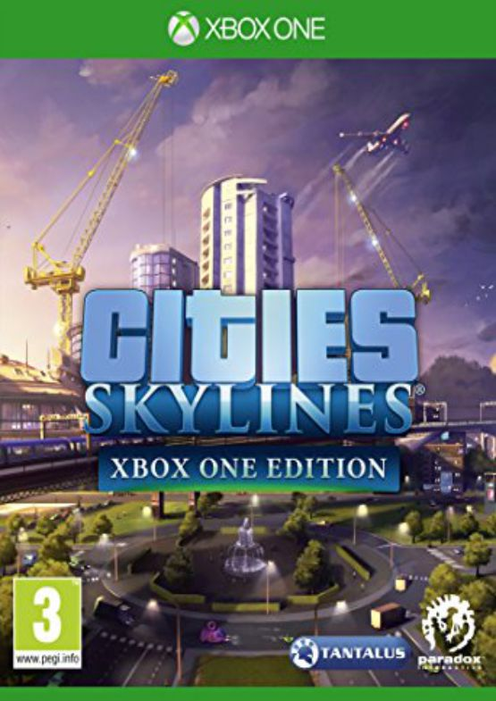 download Cities Skylines for pc