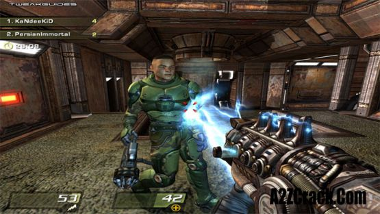 download Quake 4 game for pc