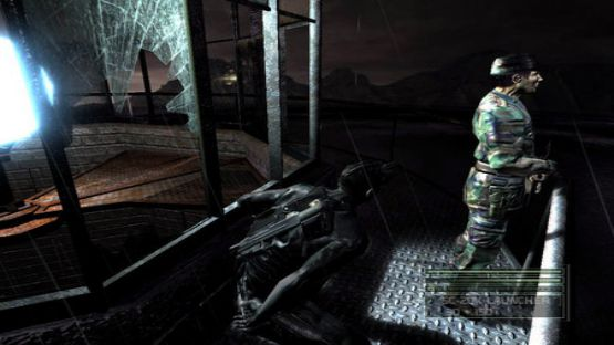 download Tom Clancy's Splinter Cell Chaos Theory game for pc