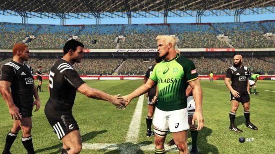 download Rugby Challenge 3 game for pc
