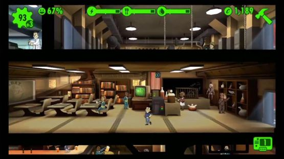download Fallout Shelter game for pc