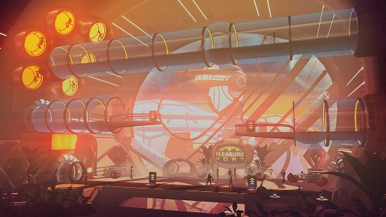 download Headlander game for pc full version
