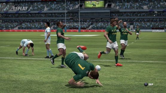 download Rugby Challenge 3 game for pc full version