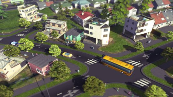 download Cities Skylines game for pc full version