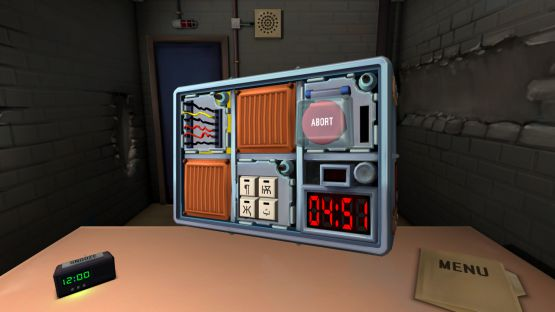 download Keep Talking And No Body Explodes game for pc highly compressed