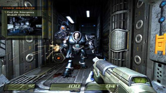 download Quake 4 game for pc highly compressed