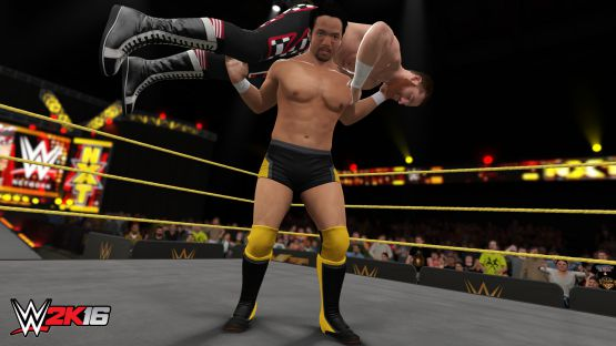 download WWE 2k16 game for pc highly compressed