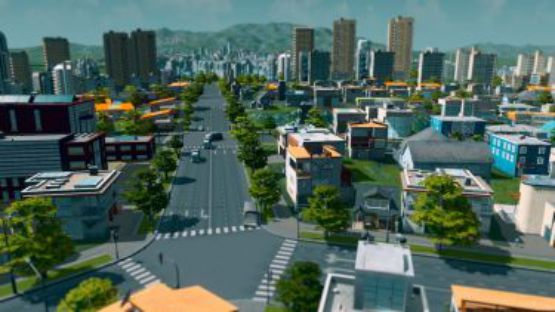 download Cities Skylines game for pc highly compressed
