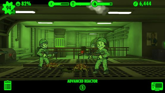 download Fallout Shelter game for pc highly compressed