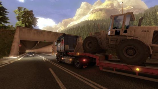 download Euro Truck Simulator 2 game for pc highly compressed