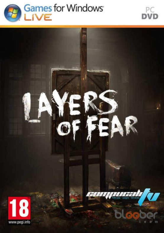 download Layers Of Fear Inheritance for pc