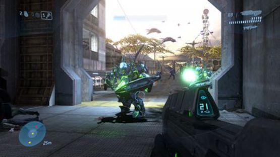 download Halo 3 game for pc