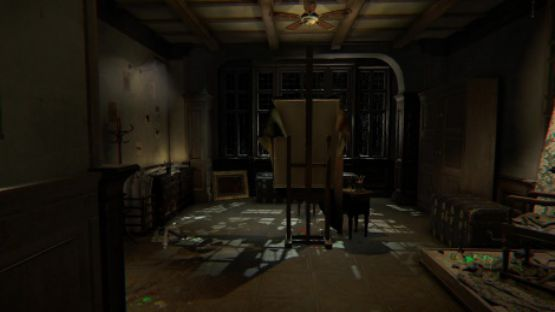 download Layers Of Fear Inheritance game for pc full version