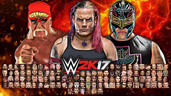 Download wwe 2k17 game for pc full version