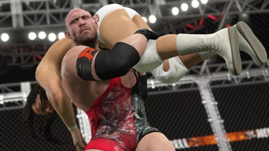 Download wwe 2k17 game for pc highly compressed