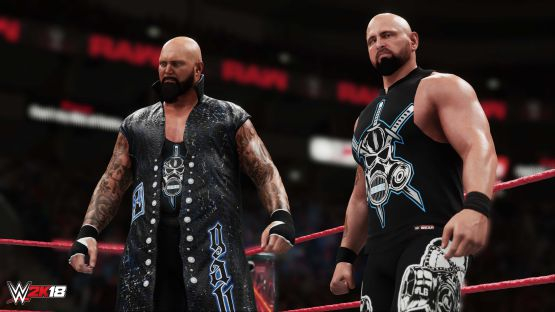 Download wwe 2k18 game for pc