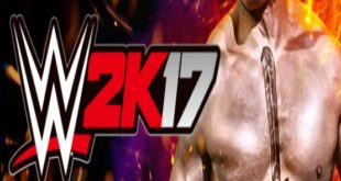 Download wwe 2k17 for PC