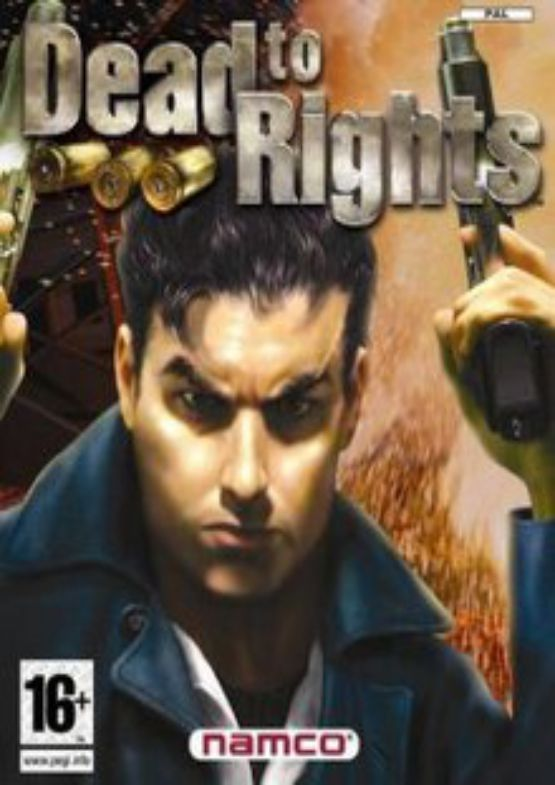 Download dead to rights for pc