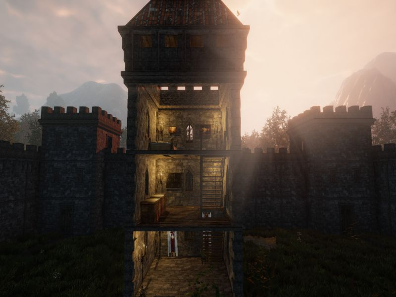 Castle Flipper PC Game Free Download