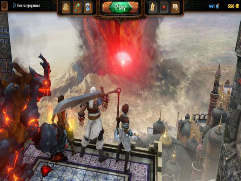 Spelldrifter PC Game Free Download