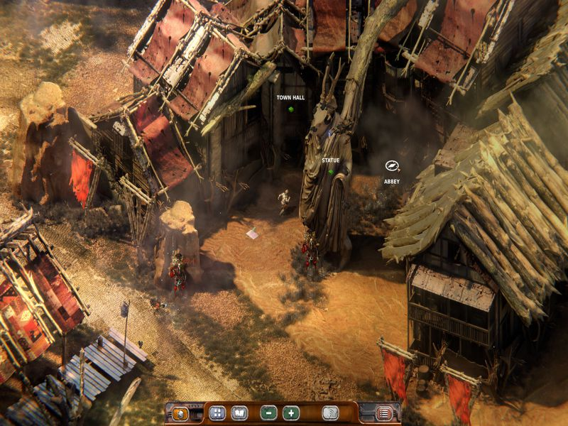 BEAUTIFUL DESOLATION Highly Compressed Free Download