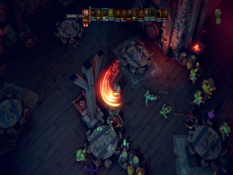 The Dungeon Of Naheulbeuk The Amulet Of Chaos PC Game Free Download
