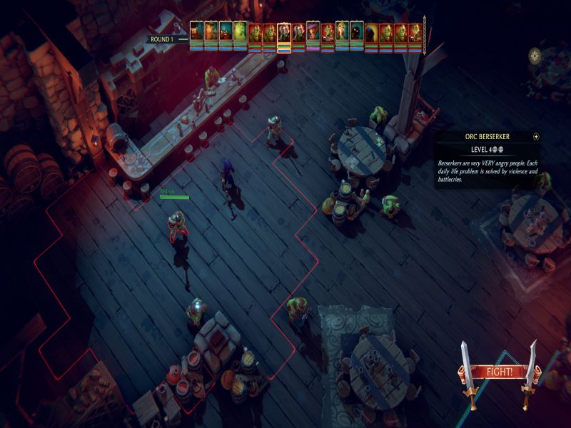 The Dungeon Of Naheulbeuk The Amulet Of Chaos Highly Compressed Free Download